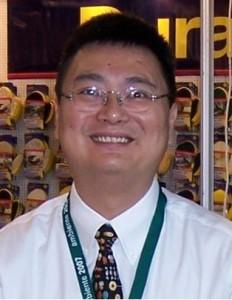 Adrian Ang Seng Wong