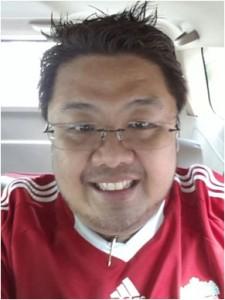 Dr Damien Y S Lim