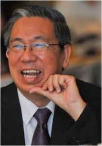 Dr Khoo Cheok Kau