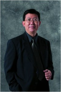 Dr Leonard Yong
