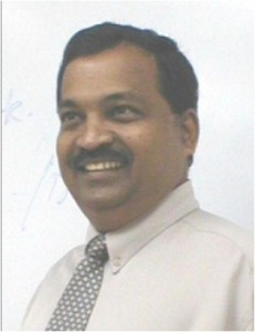 Dr S Selvanathan