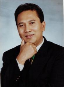 Zainal Abidin Rahman